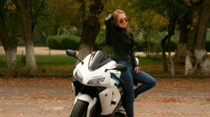 Tips for Solo Female Traveler's First Motorcycle Road Trip